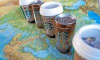 Starbucks och Arla förlänger sitt avtal med 21 år