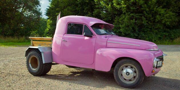 Snart får 14 000 A-traktorer körförbud