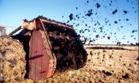 LRF kritiska till stopp mot slamspridning