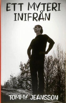 Tommy Jeansson har också skrivit en bok.