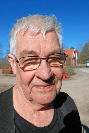 Bengt Johansson.