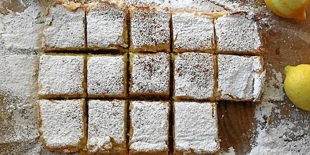 Baka i långpanna – Lands bästa recept