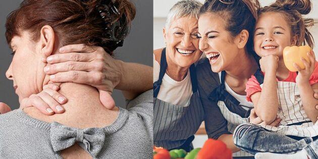 ACT-metoden kan hjälpa dig med kronisk smärta