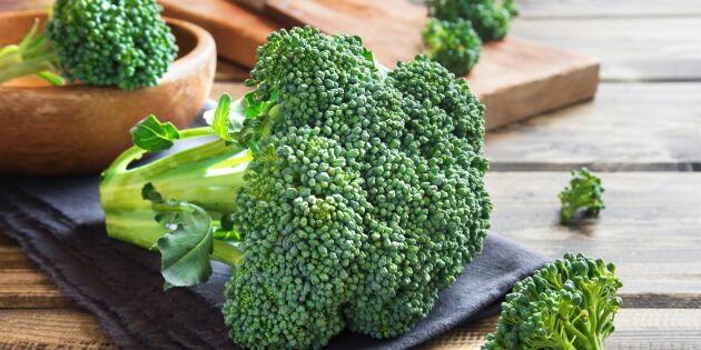 Så stärker du immunförsvaret med rätt mat