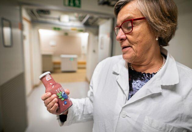 My Foodie är den första produkten på marknaden. Produktionen sker i Sverige, men det är inte säkert att den efterföljande potatismjölken kommer att tillverkas i Sverige.