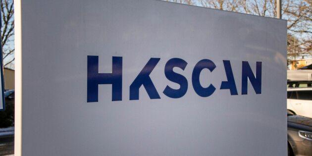Även svenska tjänster försvinner från HK Scan
