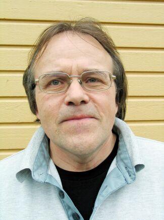 Gösta Friberg är arbetsmiljöutvecklare på Säker Arbetsmiljö