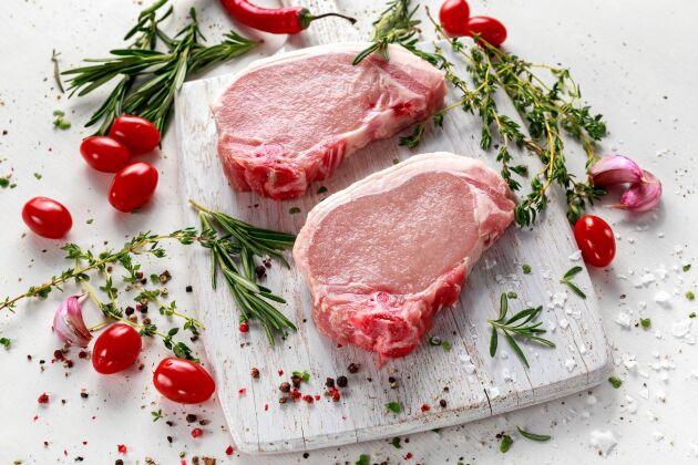 Svenskt eller Krav-märkt fläskkött är bättre val än importkött från Danmark, Tyskland och andra EU-länder.