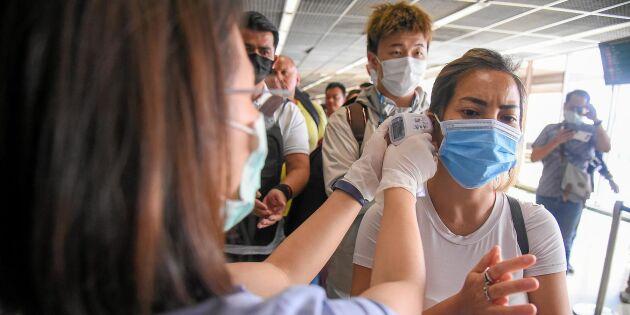 Coronaviruset – här är allt du behöver veta