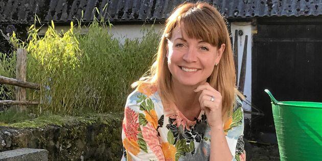 TV-profilen Pernilla Månsson Colt tar över radioklassikern