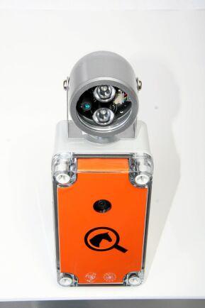 Kameran säljs i abonnemangsform, vilket blir allt populärare för den här typen av tjänster.