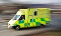 Lantbrukare omkom i traktorolycka på Öland