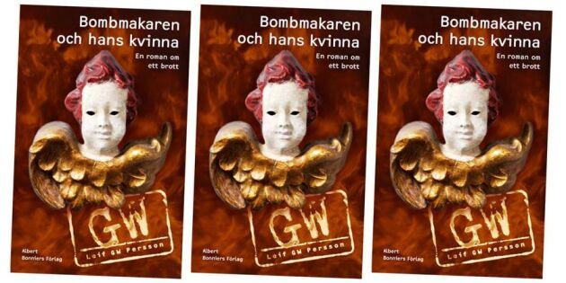 AVSLUTAD: Vinn Leif GW Perssons nya bok