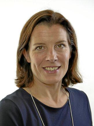 Kerstin Enström (M).