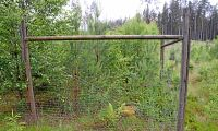 19 viltdemohägn byggs i ny Södrasatsning