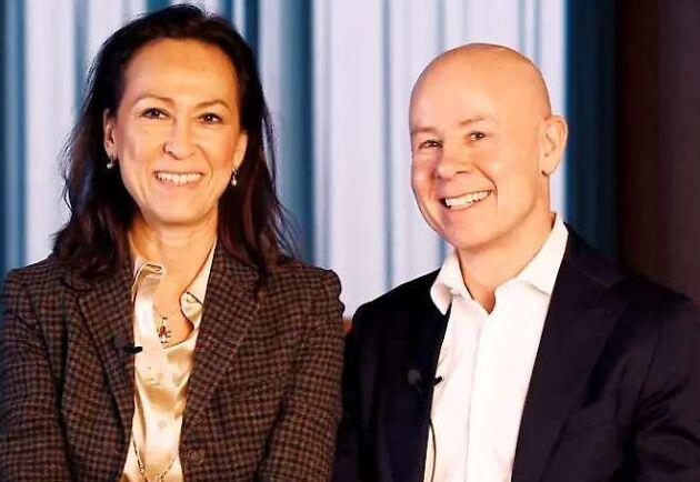 Katarina Klingspor lämnar uppdraget som VD för LRF Konsult och ersätts av Rickard Westlund.