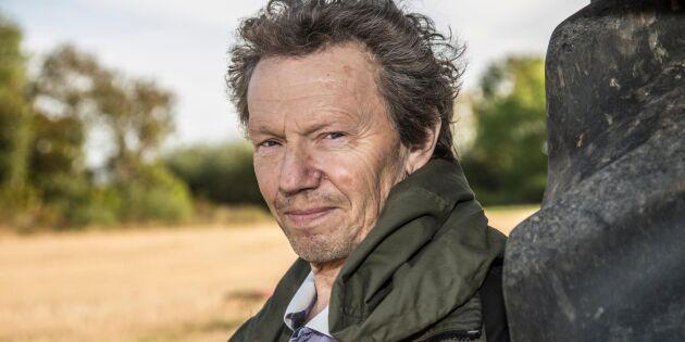 Björn Folkesson: Tudelat kring minskad oljeutvinning