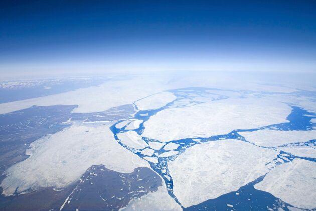En ny satellit ska mäta glaciärernas framtida förändringar.