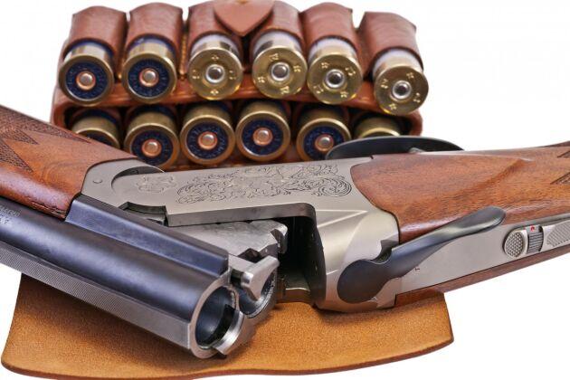Färre jägare - fler vapenägare visar statistiken.