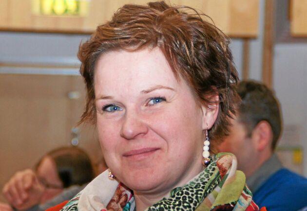 Ida Oderstål.