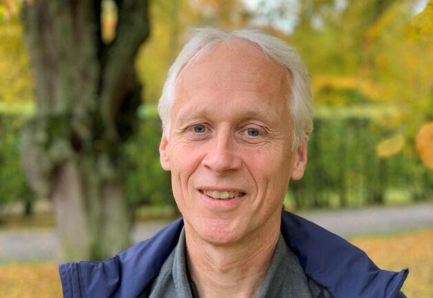 """""""Troligen behövs en kombination av frivillighet, ersättning och lagstiftning"""", säger Peter Roberntz om målet med 30 procents avsättningar."""