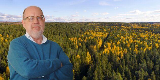"""""""Miljöhänsyn har ett pris – och det behöver bli lägre"""""""
