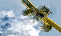 MSB köper brandflygplan