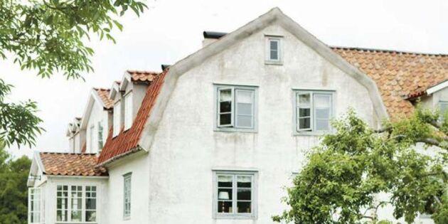 5 härliga sommarparadis på Gotland