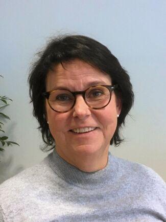 Eva Netterberg, hästföretagare och ledamot i LRFs jämställdhetsakademi.