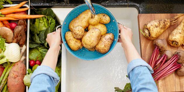 Mat i säsong: 14 svenska råvaror du ska äta i februari