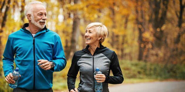 Så minskar du risken att drabbas av diabetes typ 2 – 6 enkla tips