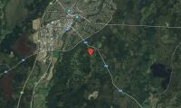 Nya ägare till lantbruksfastighet i Kronoberg