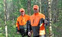Skogstvillingarna: Låt bli tidiga röjningar