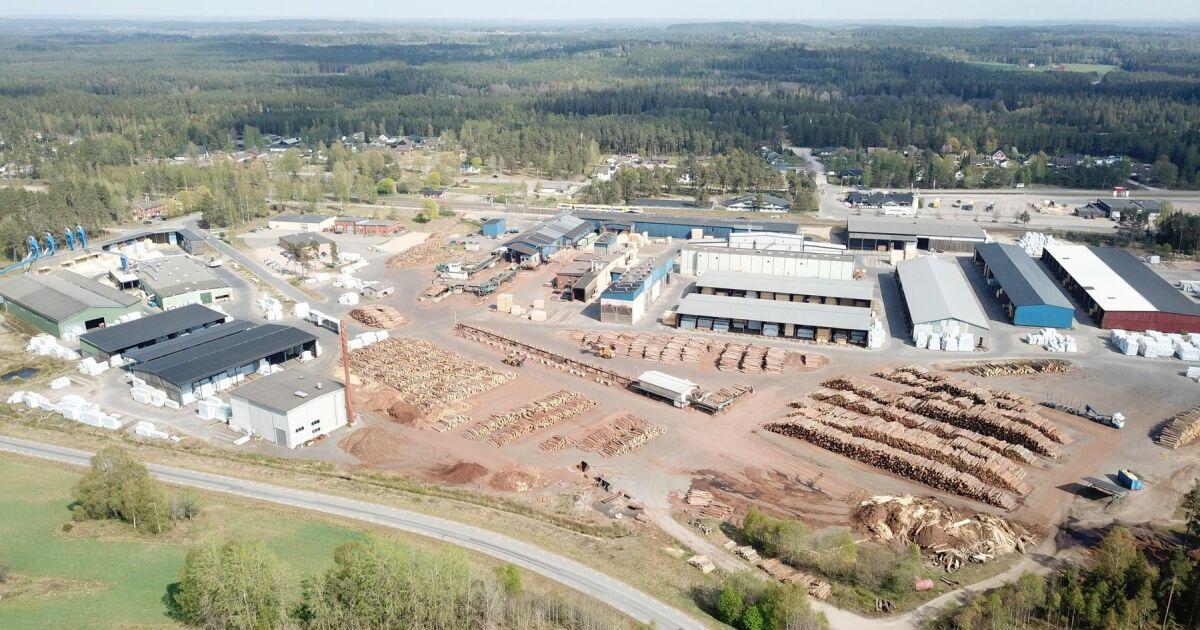 Södra stärker utbudet mot bygghandeln med förvärv