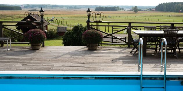 Lista: Här är de dyraste hästgårdarna just nu