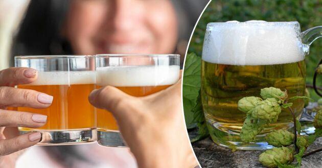 Öl i många stilar, allt finns i Västmanland.