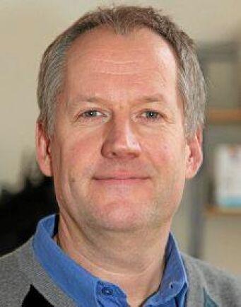 Jerry Ahlström, (M), ordförande i miljö- och byggnadsnämnden i Lomma.