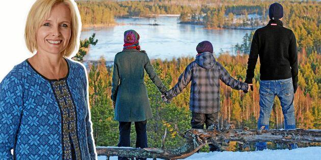 Krönika: Eldsjälar bör värderas högre om vår svenska själ ska leva