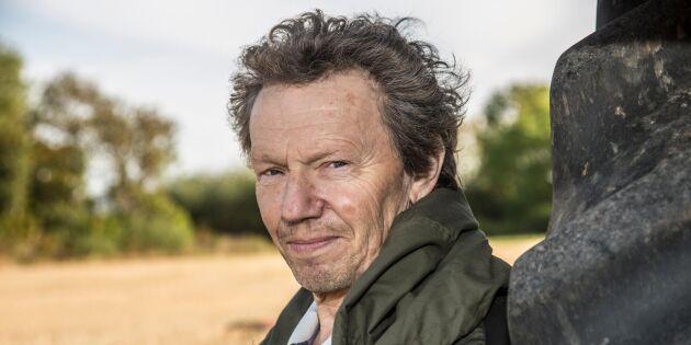 Björn Folkesson: Var beredd på att Arla sänker mjölkpriset