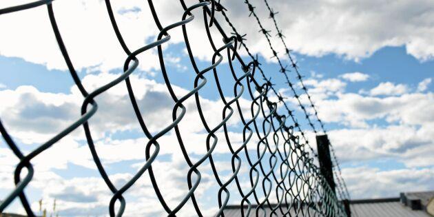 Fängelseplaner väcker känslor – ska byggas på odlingsmark