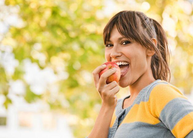 Forskning: Frukt och grönt bra för minnet
