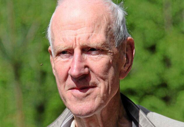 Lars-Erik Fridholm