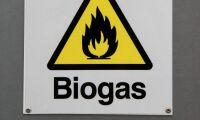Uppåt för svensk biogas