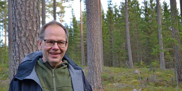 "Leif Öster: ""Fick 100 000 kronor extra när vi certifierade oss"""