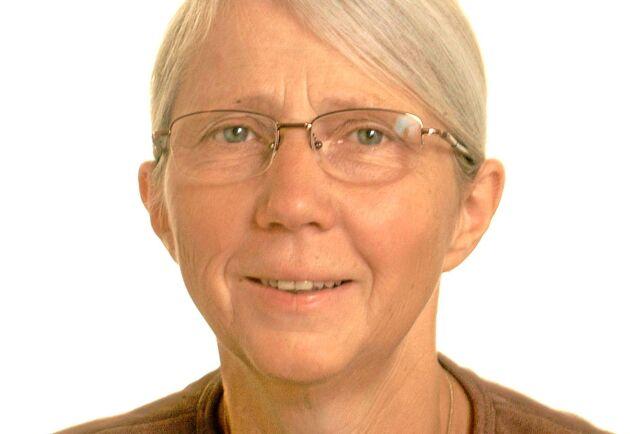 Kersti Linderholm