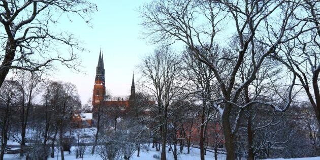 Staten tydlig om jordbruksmark när Uppsala ska växa