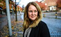 Jennie Nilsson: Ingen anledning till oro för att maten ska ta slut