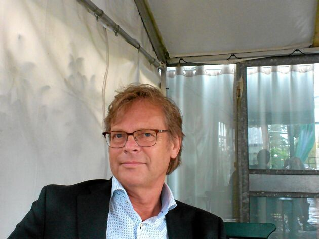 Ralf Sundberg är docent, läkare, forskare samt ordförande i Läkarföreningen för integrativ medicin.
