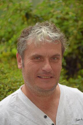 Claude Font är vice generalsekretare i de franska fåruppfödarnas förbund, FNO.