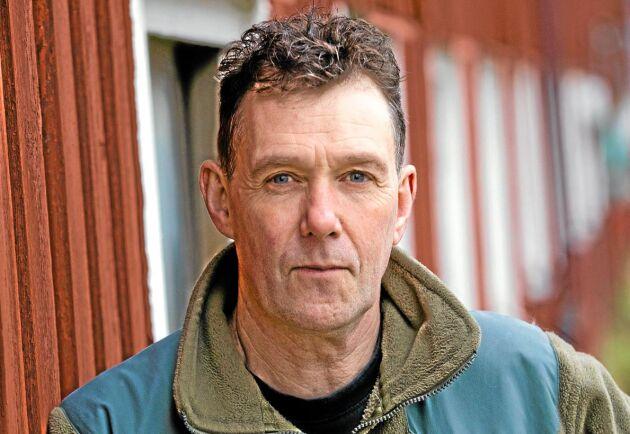 Stefan Gård, Sveriges Mjölkbönder.